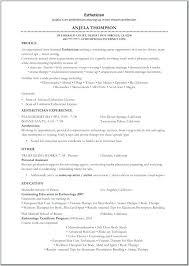 Esthetician Resume Impressive Esthetician Resume Sample Top Resume Sample Esthetician Resume
