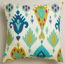 Catchy Collections of World Market Outdoor Cushions Fabulous