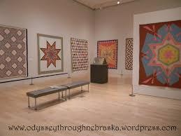 Preserving Patchwork: International Quilt Study Center and Museum ... & Quilt Room Displays Adamdwight.com