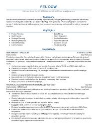 Internet Marketing Resume Sidemcicek Com