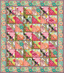 Free patchwork quilt patterns Archives - Patchwork Bliss & Dainty Bess Adamdwight.com