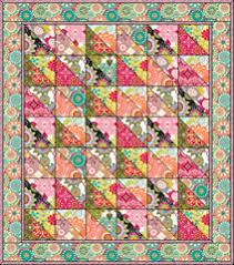 Free Patchwork Patterns Archives - Patchwork Bliss & Free Patchwork Patterns. Dainty Bess Adamdwight.com