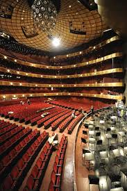 Best Seats At David Koch Theater Lincoln Center David Koch