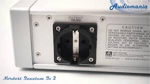<b>Стабилизатор</b> электромагнитного поля <b>Nordost</b> Quantum Qx 2 ...