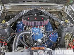 ford 351 cleveland 2v tuneup hot rod network 351 Windsor Parts Diagram Ford 351 Engine Diagram #25