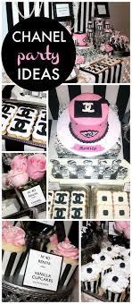 Coco Chanel / Birthday