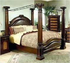 King Size Bed Frames With Headboard Queen Size Bed Frame With ...