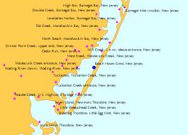 Tide Chart Nj Delaware River 41 Disclosed Absecon Bay Tide Chart