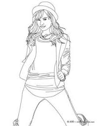 126 Best Coloring Sheets Celebs Images Printable Coloring Pages