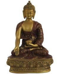 <b>Wish</b> Giving Pose Buddha Statue, 12 Inches | <b>Little Monk</b> in 2019 ...