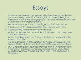 thomas jefferson by catherine hudson ppt video online  essays 21 thomas jefferson s tombstone