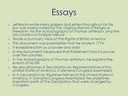thomas jefferson by catherine hudson ppt video online essays 21 thomas jefferson s tombstone