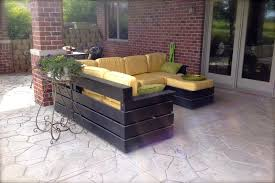 diy outdoor pallet sectional. Gallery Of Decoration Diy Outdoor Sectional Sofa With DIY Pallet Ideas And Crafts C