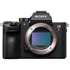 sony a7r iii full frame mirrorless digital
