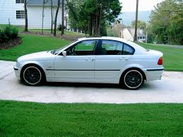 BMW Convertible bmw 320i 2001 specs : what is the biggest and widest rim to put on my 3series coupe ci ...