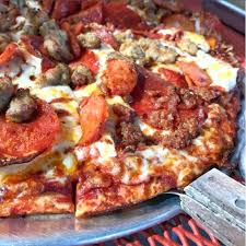 round table mckee s pizza photos reviews rd o
