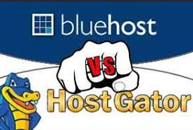 Hostgator Customer Support Hostgator Vs Bluehost 2019 Which Is The Best Web Host
