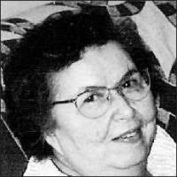 Doris Stack Obituary (2011) - Quincy, MA - Boston Globe