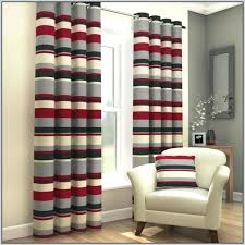 red white and blue country curtains red white and blue striped curtains uk poly cotton blend