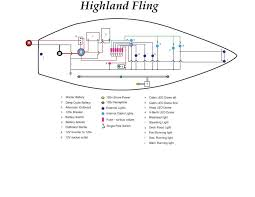 12 volt marine wiring diagram dolgular com wiring a boat from scratch at Boat Wiring For Dummies