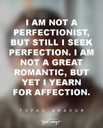 Tupac Love Quotes Stunning 48 Powerful Tupac Shakur Quotes About Life YourTango