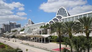 Orange Co Kicks Off Contracting For Convention Center Expansion