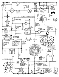 xkcd circuit diagram circuit diagram