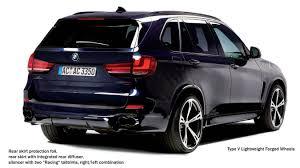 AC Schnitzer BMW X5 M50d - Xoutpost.com