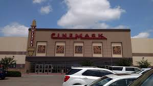 Assigned Seating Now In Effect At Local Movie Theater