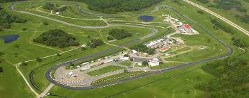 oklahoma jennings hallett motor racing circuit