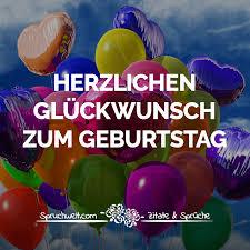 Herzlichen Glückwunsch Zum Geburtstag Geburtstagsgrüße