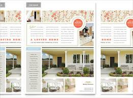 home for sale marketing flyers and hand outs 33 free download real estate flyer template in microsoft word