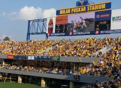 Wvu Stadium Seating Chart Milan Puskar Stadium Wikipedia