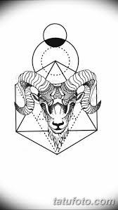 черно белый эскиз тату геометрия 09032019 044 Tattoo Sketch