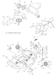 Woods prd8400 rear discharge mower main frame assembly parts and hover over image for expanded view at gravely mower belt diagram