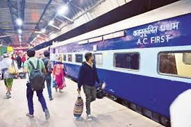 Indian Railway Reservation Chart Railways To Do Away With Reservation Charts On Trains From 1