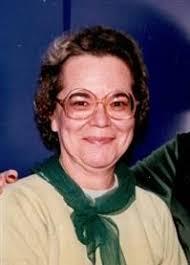 Hazel Ruth Heaton, 84