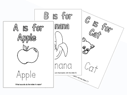 Listen to the 42 letter sounds of jolly phonics, spoken in british english. Preschool Phonics Worksheets
