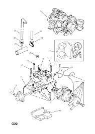 Carburetter contd petrol engine used with manual diagram transmission pierburg type opel kadette nissan murano front bumper impala honda pilot envoy chevy
