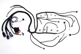 2009 2014 ly6 6 0l l92 6 2l standalone wiring harness w 4l60e