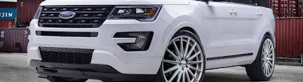 ford explorer accessories parts