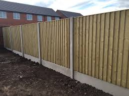 garden fence panels. Delighful Fence High Quality Pressure Treated Wooden Timber Garden Fence Panels  New Throughout O