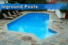 inground pools. Inground Pool From $3,442 Pools