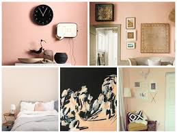 Peach Living Room Nude Peach Beige Apricot Rose Powdery Wall Colour For Bedroom Or