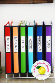 organizing office space. Home Office Organizer Tips For DIY Organizing Space T