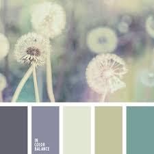 бледно-<b>сиреневый</b> цвет | IN COLOR BALANCE