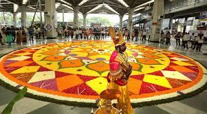 in a land of equals the n express onam onam history onam festival onam origin kerala bjp kerala bjp