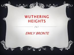 wuthering heights emily bronte ppt  extended essay text 2 wuthering heights  lesson 1  lq