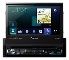 pioneer avh 2330nex. practically any vehicle can be a smartphone accessory with pioneer\u0027s new 2017 nex in-dash multimedia receivers packed and entertainment pioneer avh 2330nex