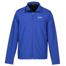 Crossland Soft Shell Jacket Mens